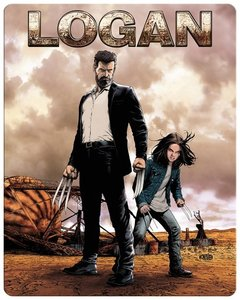 Logan - The Wolverine. Steelbook