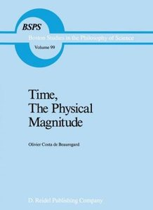 Time, The Physical Magnitude