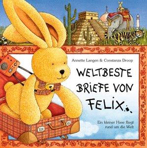 Weltbeste Briefe von Felix