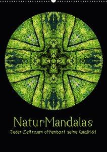 NaturMandalas - Jeder Zeitraum offenbart seine Qualität