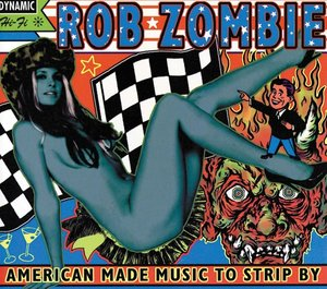 American Made Music To Strip By (2LP)