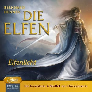 Staffel 2-Elfenlicht-Folge 06-11 (2mp3 CDS)