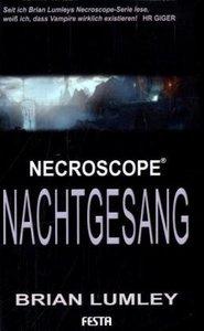 Necroscope 11. Nachtgesang