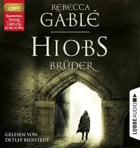 Hiobs Brüder, 2 Audio-CDs, MP3 Format