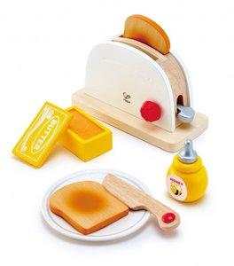 Pop-Up-Toaster-Set