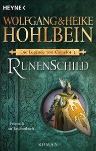 Die Legende von Camelot 03. Runenschild