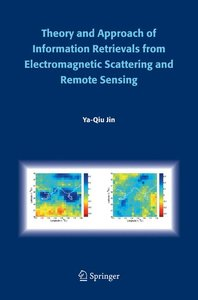 Theory and Approach of Information Retrievals from Electromagnet