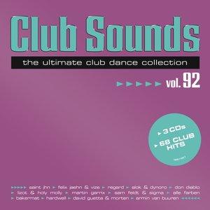 Club Sounds,Vol.92