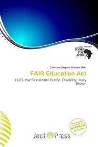 FAIR EDUCATION ACT