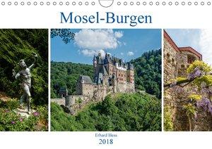 Mosel-Burgen