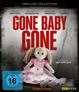 Gone Baby Gone - Kein Kinderspiel. Thriller Collection