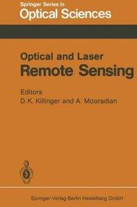 Optical and Laser Remote Sensing