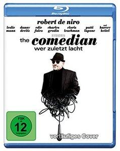 The Comedian - Wer zuletzt lacht, 1 Blu-ray