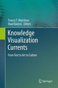 Knowledge Visualization Currents