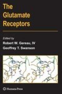 The Glutamate Receptors
