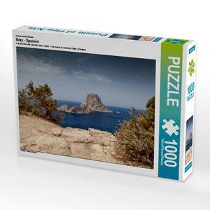Ein Motiv aus dem Kalender Ibiza - Spanien 1000 Teile Puzzle que