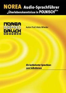 Audio-Sprachführer: Überlebenskenntnisse in Polnisch. CD