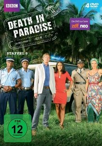 Death In Paradise-Staffel 6
