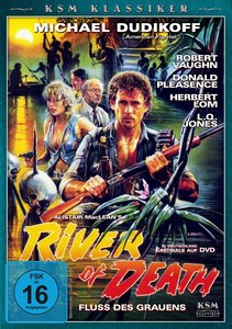 River of Death - Fluss des Grauens