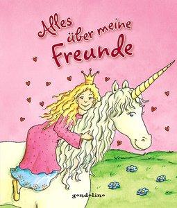 Alles über meine Freunde (Prinzessin)