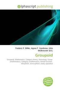 Groupoid