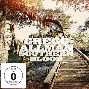 Southern Blood (Deluxe Edition+DVD)
