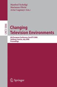 Changing Television Environments