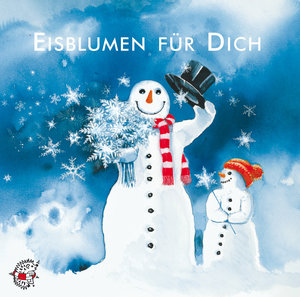 Eisblumen für Dich. CD