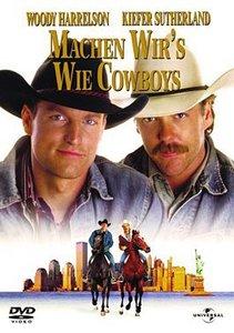 Machen Wir es Wie die Cowboys
