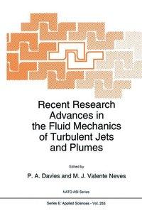Recent Research Advances in the Fluid Mechanics of Turbulent Jet