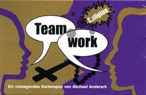 Adlung Spiele - Teamwork: Religion