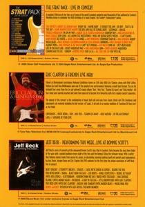 Guitar Heroes. Special Edition - zum Schließen ins Bild klicken