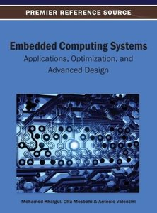 Embedded Computing Systems: Applications, Optimization, and Adva