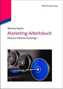 Marketing-Arbeitsbuch