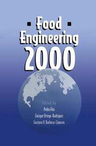 Food Engineering 2000