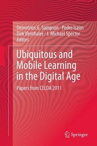 Ubiquitous and Mobile Learning in the Digital Age
