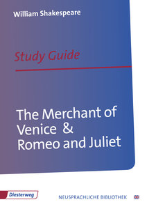Merchant of Venice and Romeo and Juliet