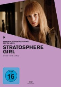 Stratosphere Girl (Edition Asien)