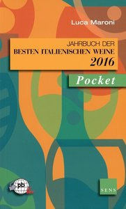 Jahrbuch der besten italienischen Weine - POCKET 2016