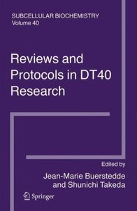 Reviews and Protocols in DT40 Research
