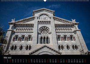 Monaco - Das Fürstentum an der französischen Mittelmeerküste