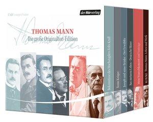 Die große Originalton-Edition