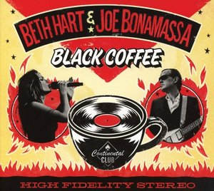 Black Coffee (Limited Edition Boxset+Bonus Track)