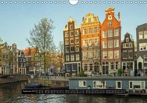 Amsterdam - Impressionen aus dem Grachtengordel
