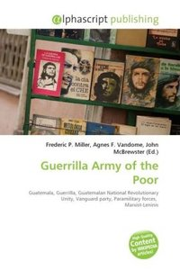 Guerrilla Army of the Poor