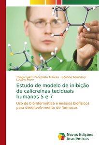 Estudo de modelo de inibição de calicreínas teciduais humanas 5