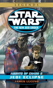 Agents of Chaos II: Jedi Eclipse