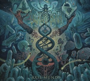 Axis Mundi (Digipak)