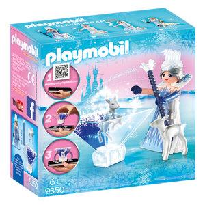 Prinzessin Eiskristall