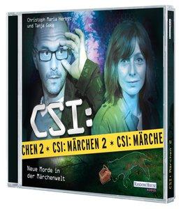 CSI : Märchen 2